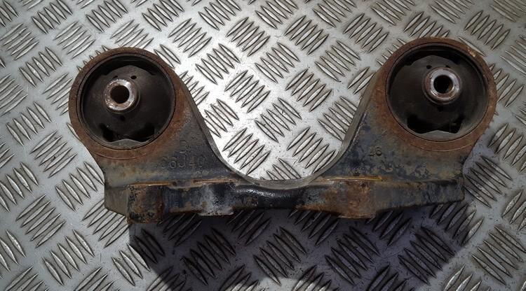 Variklio pagalves bei Greiciu dezes pagalves 66j40 used Suzuki GRAND VITARA 2001 1.6