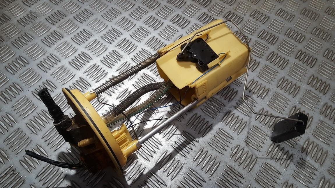 Kuro bako siurblio matuokle 6c119275ac 6c11-9275-ac Ford TRANSIT 1993 2.5