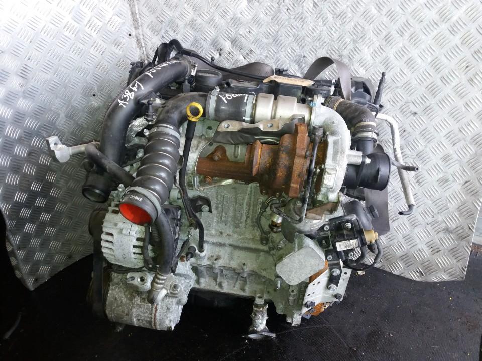Variklis XWDB   Ford FOCUS 2005 2.0