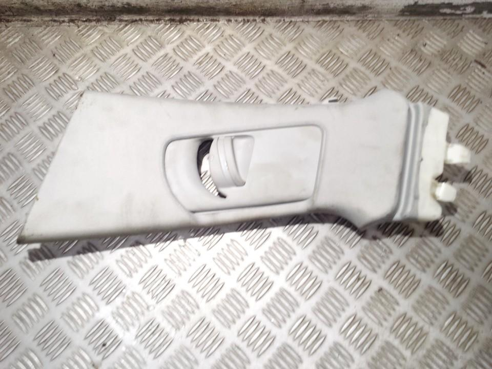 AUDI A4 (8K2, B8) Kitos salono detalės 8KO867294 8KO867294 4700678