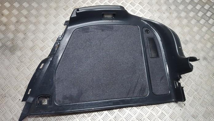 Audi  A3 Interior trim