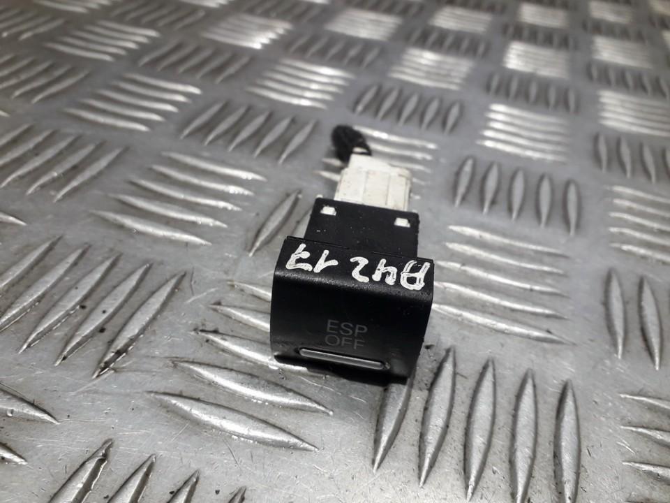 ESP mygtukas 8P0927134C 9751262 Audi A3 1996 1.8