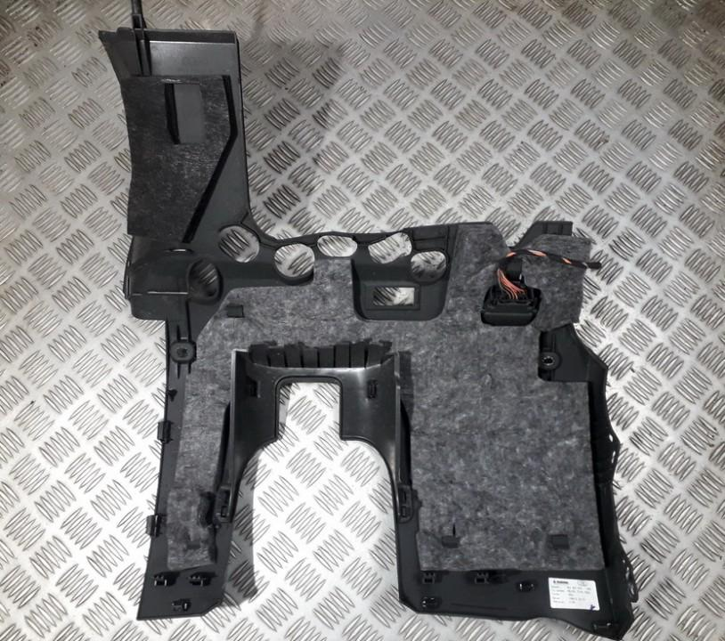 AUDI A4 (8K2, B8) Kitos salono detalės 8K2863076 8K2863076 4686795