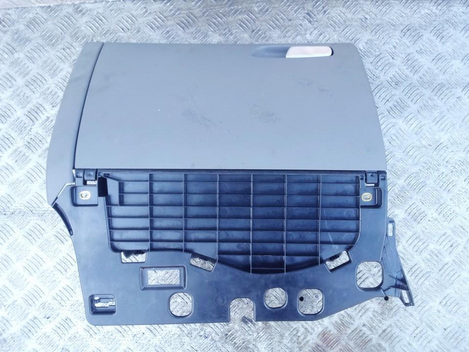 Крышка вещевого ящика 8K2857035 USED Audi A5 2008 3.0