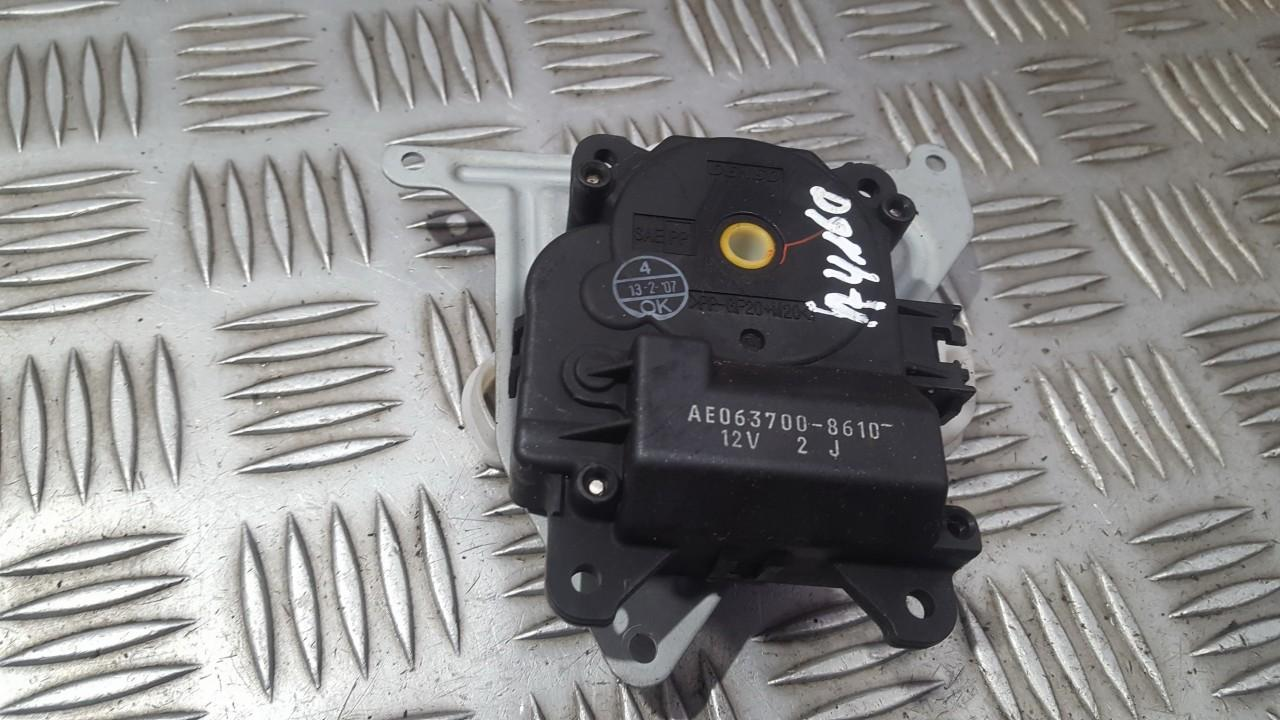 Toyota  Corolla Verso Heater Vent Flap Control Actuator Motor