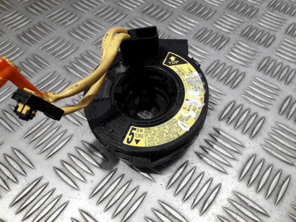 Механизм подрулевой для SRS (ленточный) used used Toyota COROLLA VERSO 2007 2.2