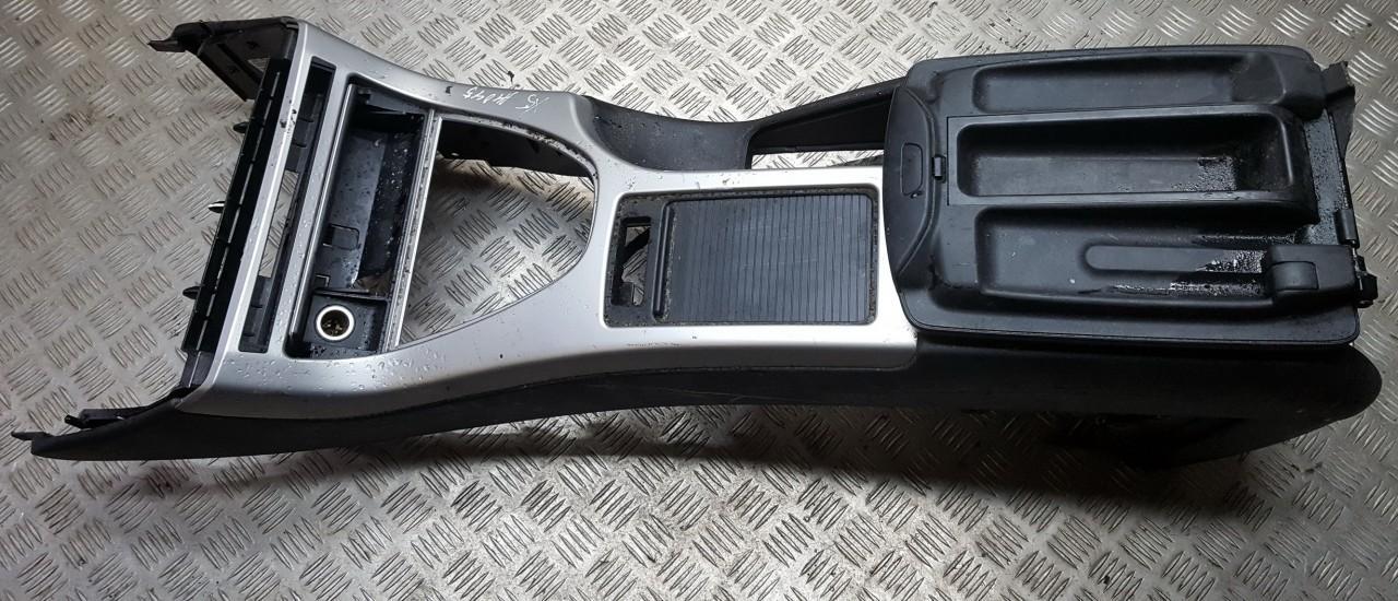 Salono apdaila (plastmases) 51168245916 5116-8245916, 51.168245916 BMW X5 2005 3.0