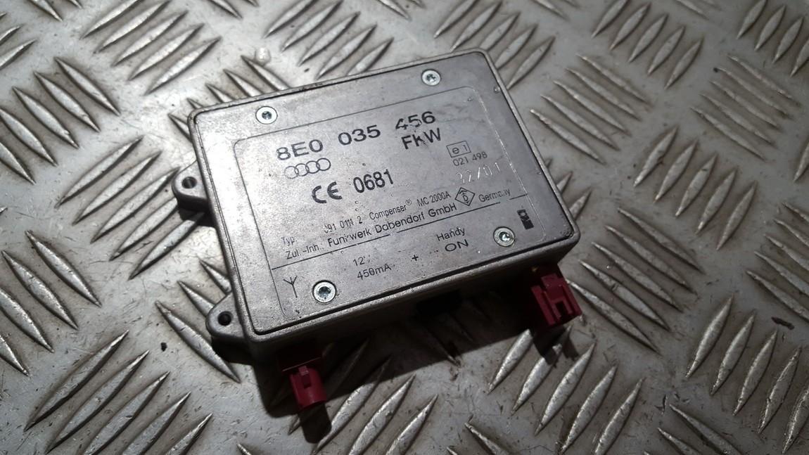 Antenos blokelis 8e0035456 021498 Audi A6 2005 3.2