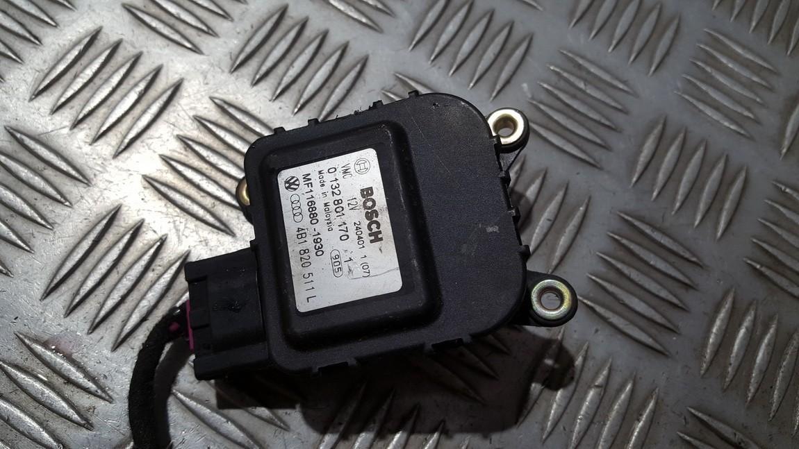 Peciuko sklendes varikliukas 0132801170 4b1820511l Audi A6 1998 2.5