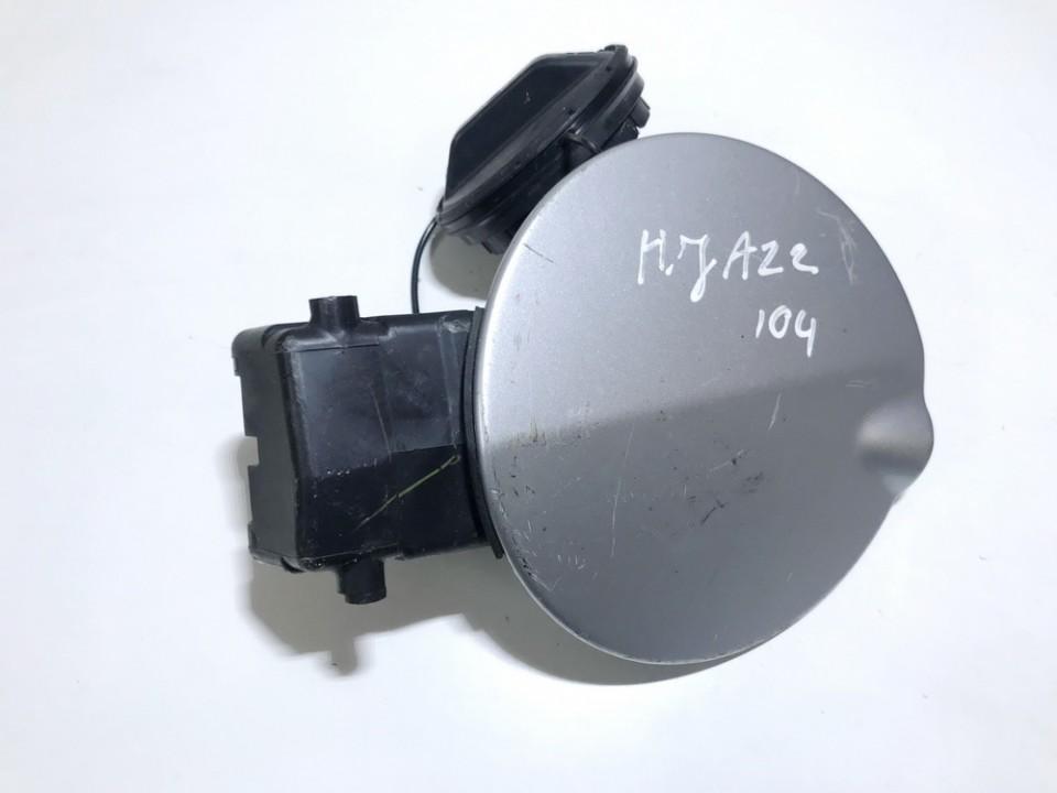 Fuel door Gas cover Tank cap (FUEL FILLER FLAP) Honda  Jazz