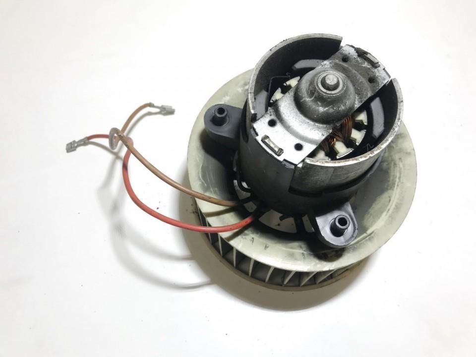 Salono ventiliatorius at315462f1a used Opel OMEGA 1995 2.5