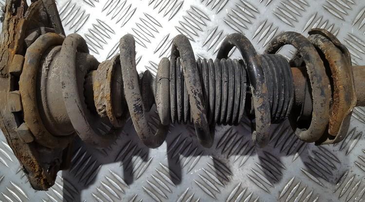 Amortizatoriaus Spyruokle Galine used used Nissan ALMERA 2003 1.5