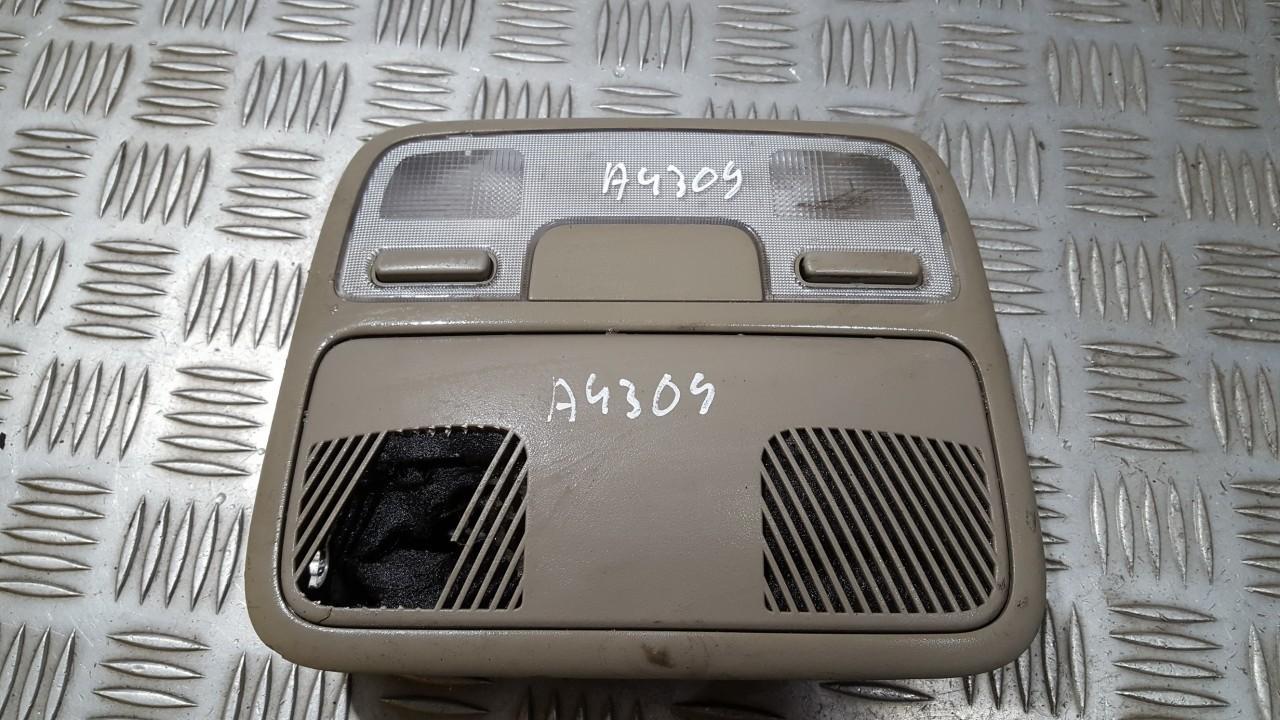 Salono apdaila (plastmases) 3713ASCAE010 3713A-SCA-E010 Honda CR-V 2007 2.2
