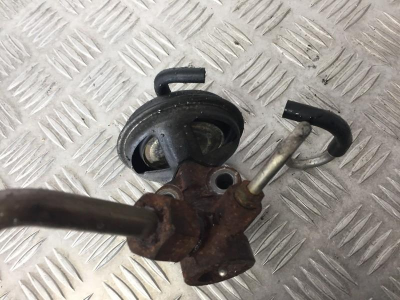 Used and working 'EGR Valve Exhaust Gas' Part | Filter: Nissan