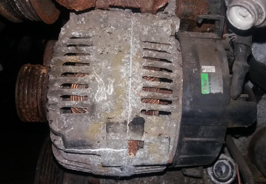 Generatorius 2541967B 9632189280 Renault ESPACE 1993 2.2
