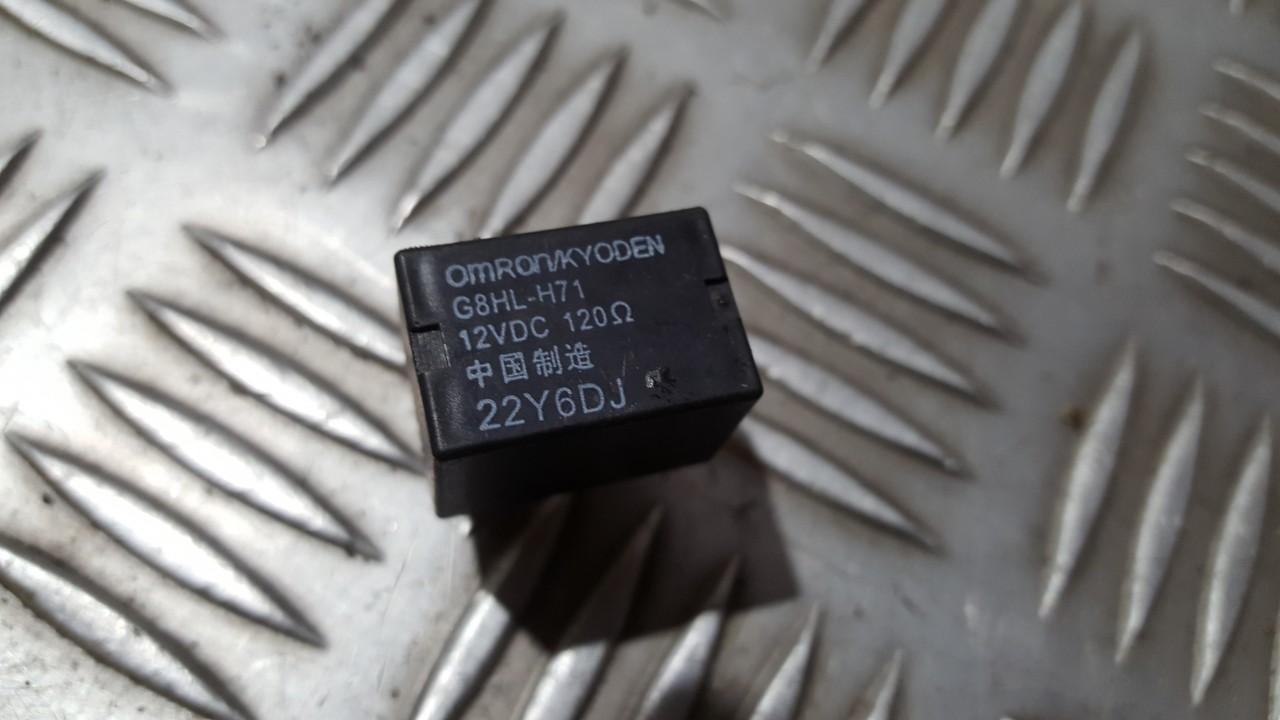 Rele g8hlh71 g8hl-h71 22y6dj Honda CIVIC 1993 1.5