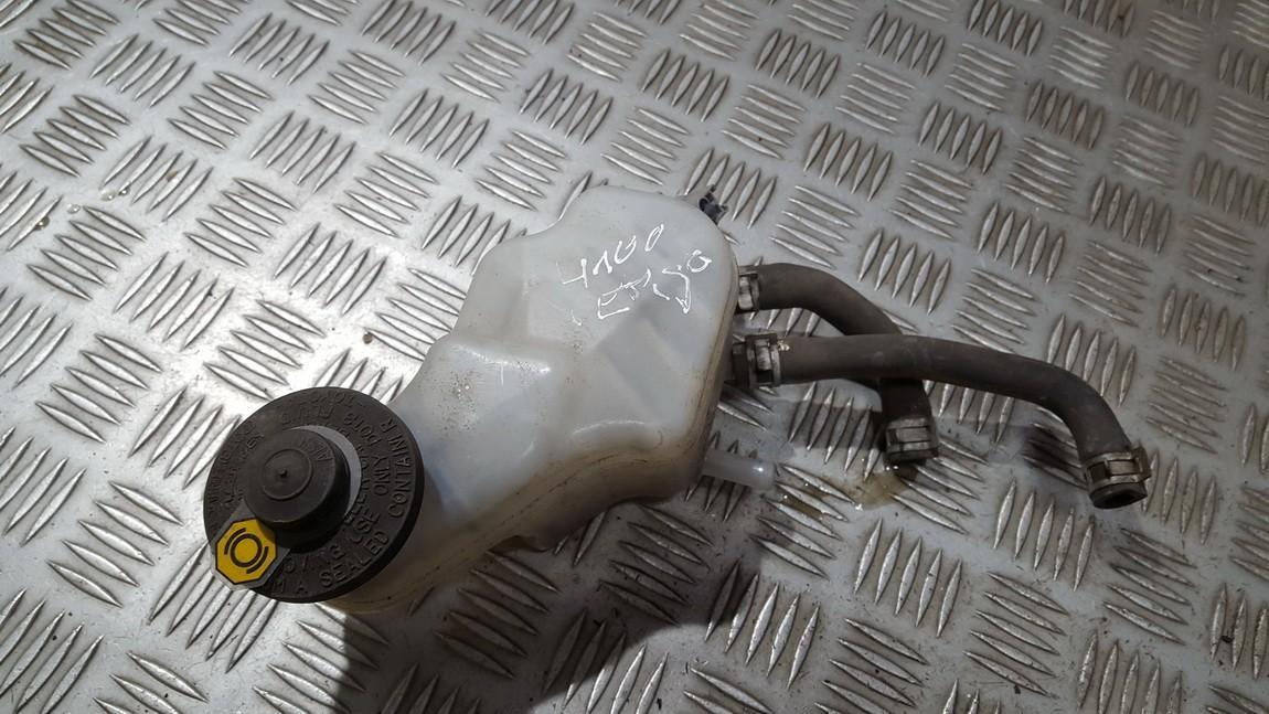Stabdziu skyscio bakelis used used Toyota AVENSIS VERSO 2002 2.0