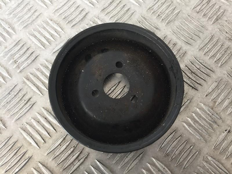 Power Steering Pump Pulley A6042360010 USED Mercedes-Benz VITO 2002 2.2