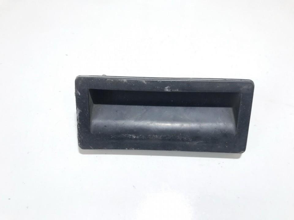 Кнопка открывания багажника 5n0827566b w42808 Audi A5 2008 3.0