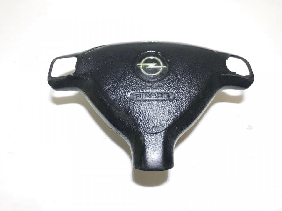 Подушка в руль SRS 90437771 1615379901 Opel ASTRA 2009 1.7