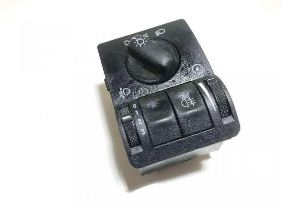 Jungiklis sviesu ijungimo 90561381 177983914, lp,  Opel ASTRA 1994 1.7