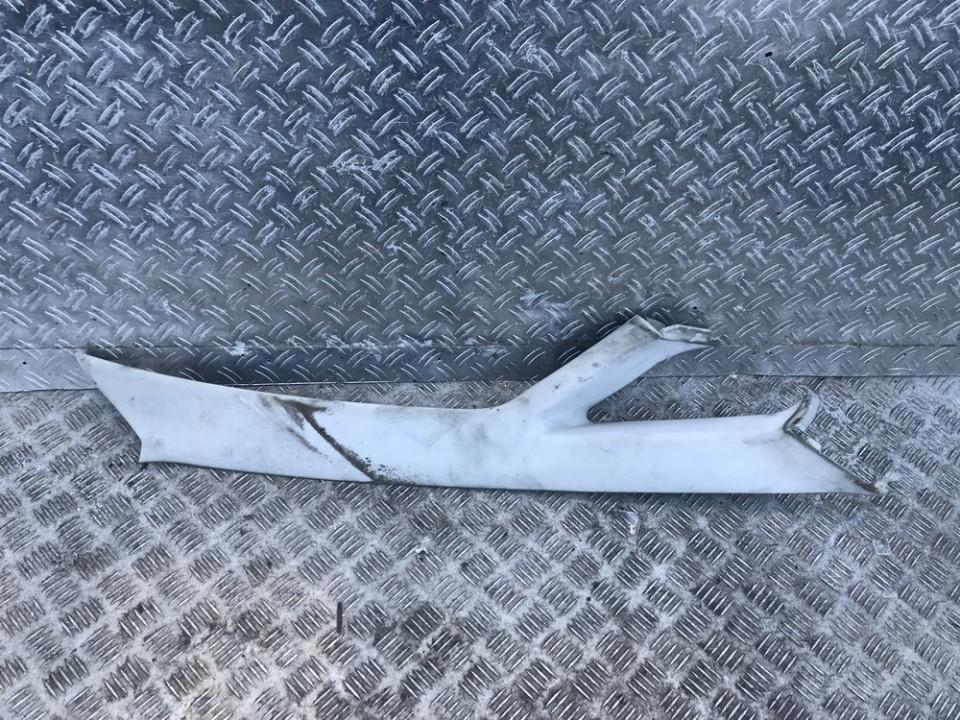 Toyota  Avensis Verso Salono apdaila (plastmases)