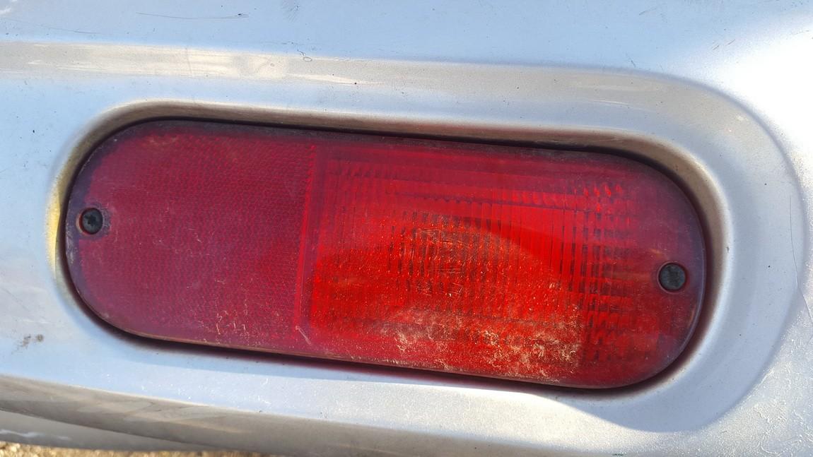 Ruko zibintai G.K. used used Chrysler PT CRUISER 2000 2.0