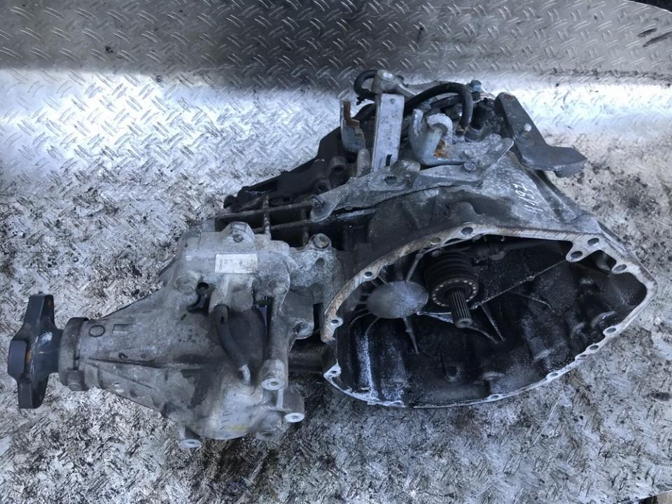 Greiciu deze jg71 m Nissan QASHQAI 2009 1.5