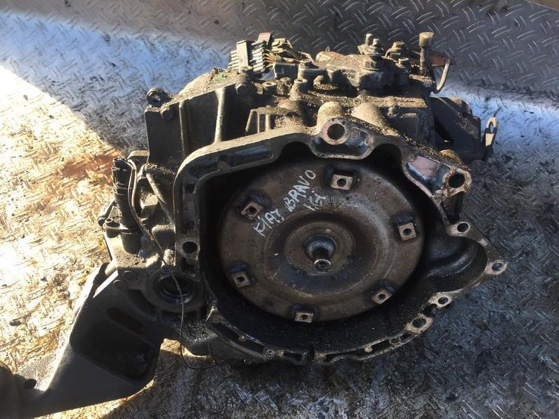 Fiat  Bravo Gearbox