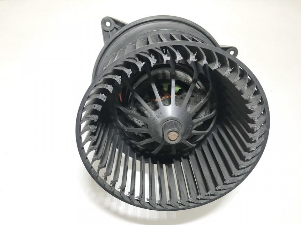 Salono ventiliatorius xs4h18456bd xs4h-18456-bd Jaguar X-TYPE 2003 2.1
