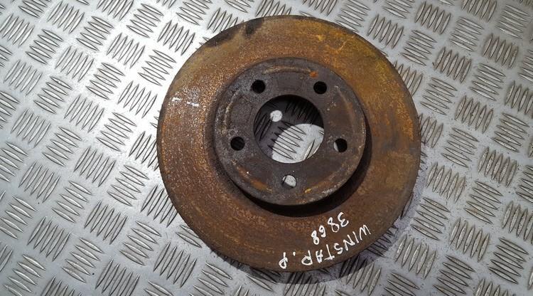 Priekinis stabdziu diskas used used Ford WINDSTAR 1995 3.8