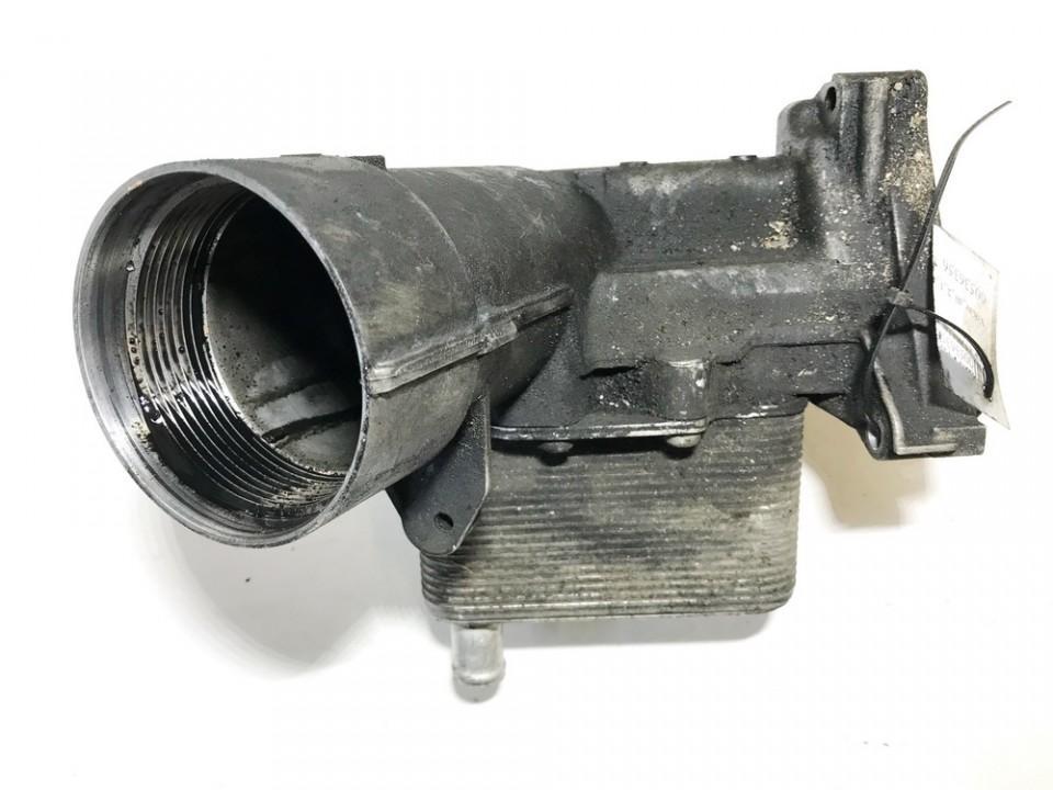 Tepalo filtro korpusas 7788453 used BMW X5 2004 3.0