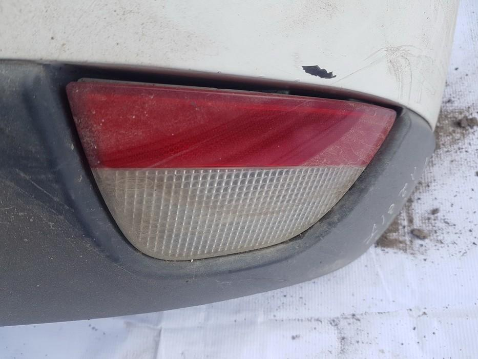 Atbulines eigos zibintas bamperyje G. Ford Focus 2001    1.8 used