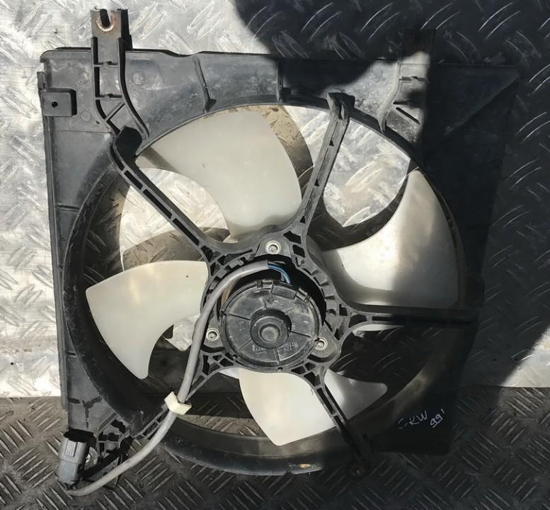 Difuzorius (radiatoriaus ventiliatorius) used used Honda CR-V 2004 2.0