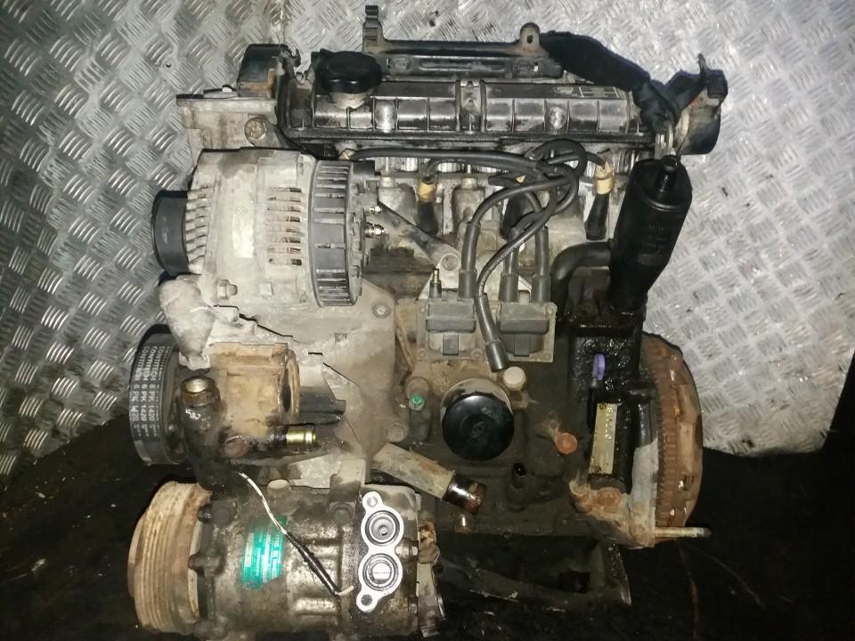 Engine F3P670 F3PB670 Renault LAGUNA 2002 1.9