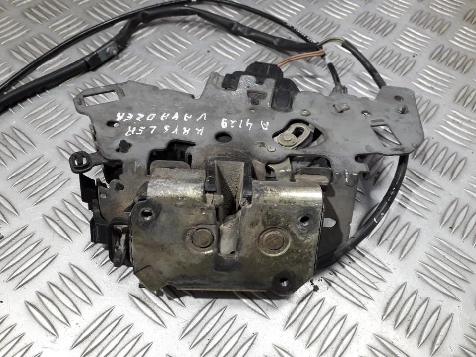 Duru spyna G.D. 800786 used Chrysler VOYAGER 1999 3.3