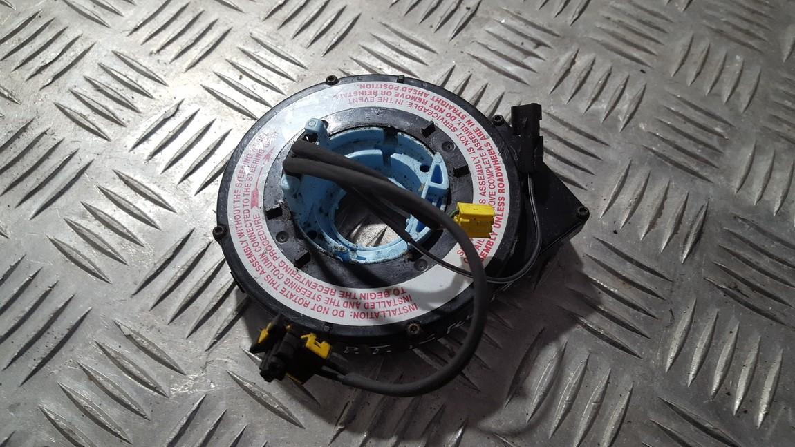 Vairo kasete - srs ziedas - signalinis ziedas 04671875ab 23199 Chrysler PT CRUISER 2000 2.0