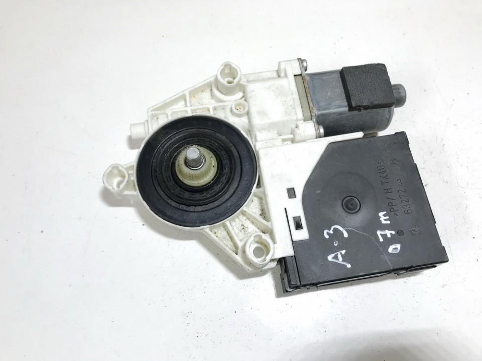 Audi  A3 Duru lango pakelejo varikliukas P.D.