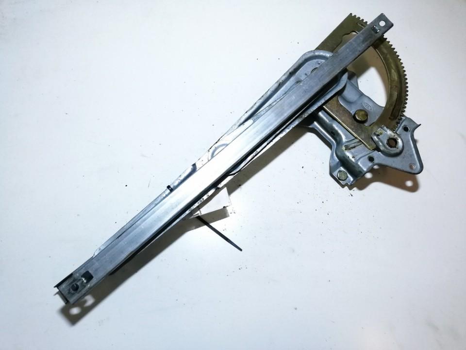 Kia  Sorento Door winder mechanism (Window Regulator) front left side