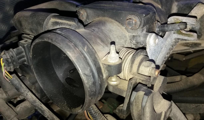 Droseline sklende USED   Rover 200-SERIES 1998 1.4