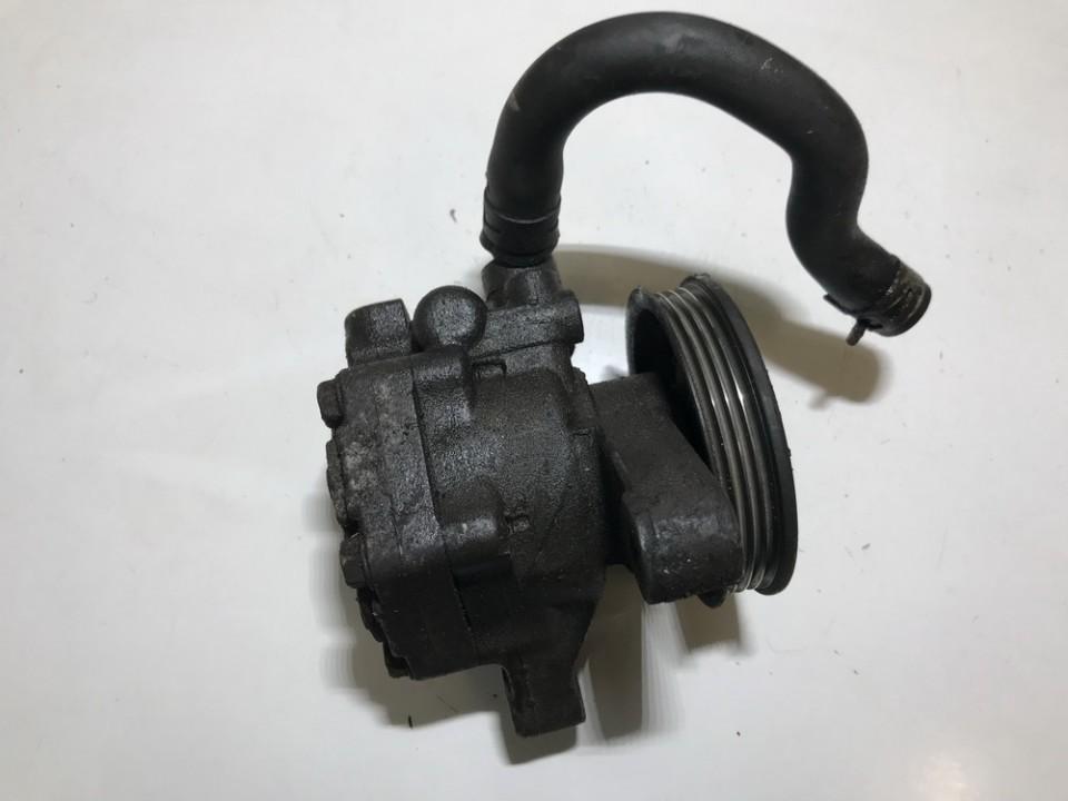 Vairo stiprintuvo siurblys used used Honda STREAM 2002 1.7