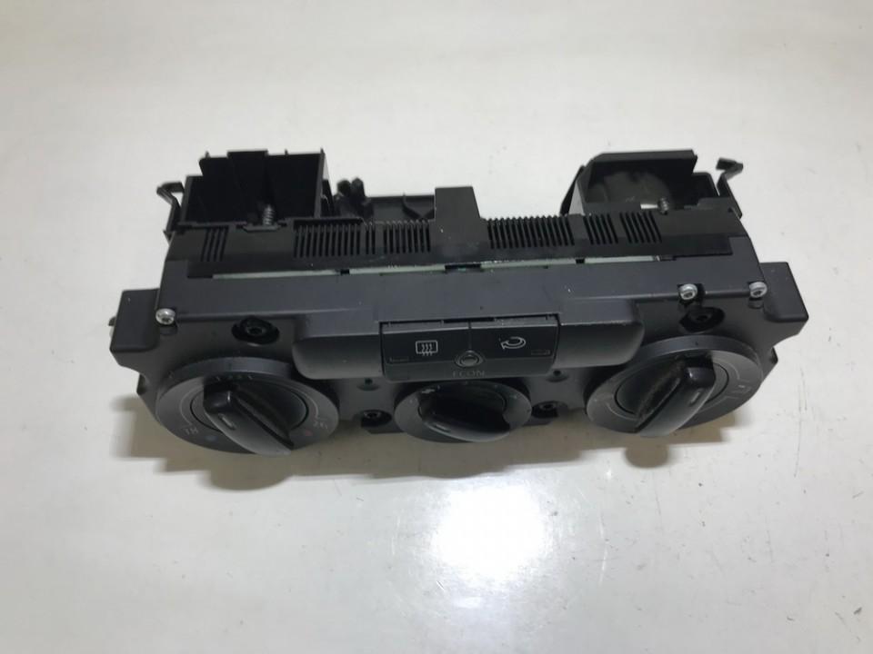 Peciuko valdymas used used Volkswagen GOLF 1993 1.9