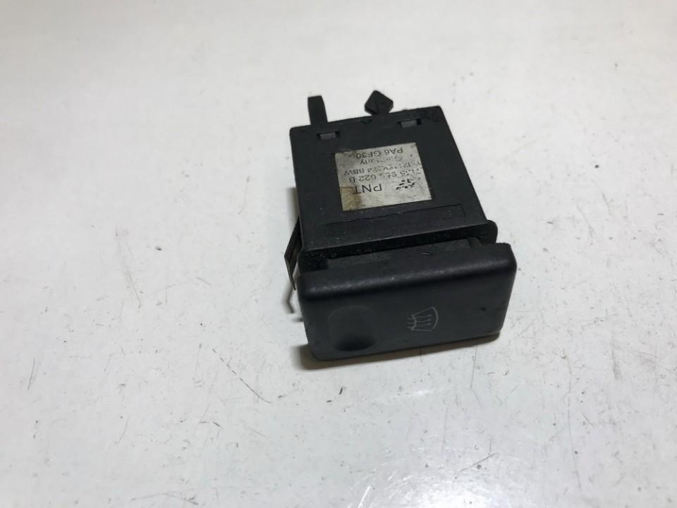 Stiklo sildymo mygtukas 7m5959622b ym2118k374bbw Ford GALAXY 2008 1.8