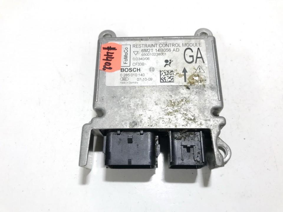 Блок управления AIR BAG  6m2t14b056ad 6m2t-14b056-ad, 650010238001, cd34006, ga, 0285010140 Ford GALAXY 2001 2.3