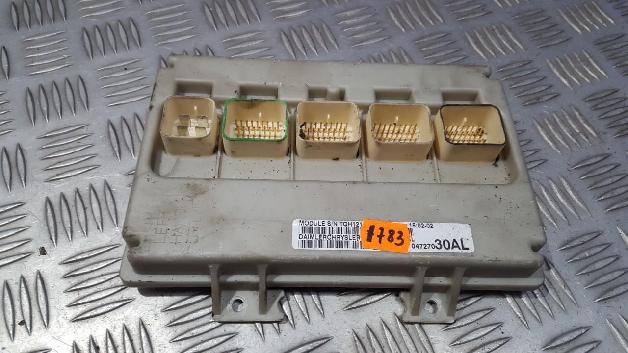 Komforto blokas 04727030AL USED Chrysler Grand Voyager 2000 2.5