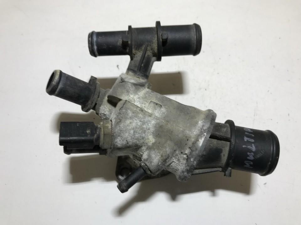 Termostato korpusas used used Fiat MULTIPLA 2001 1.6