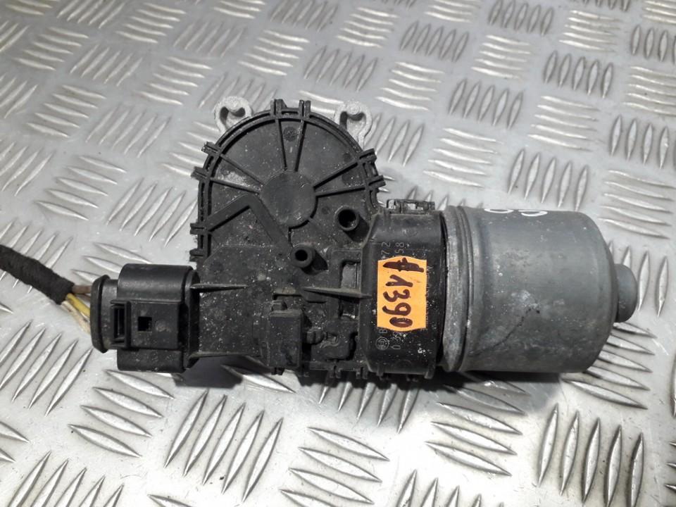 Priekinis langu valytuvu varikliukas 0390241538 used Opel ASTRA 2005 1.6