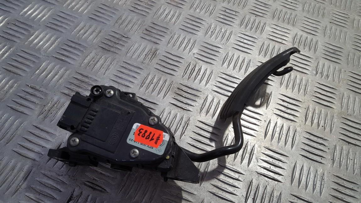 Elektrinis greicio pedalas 8200007514 6pv008119-23 Renault ESPACE 2000 2.2