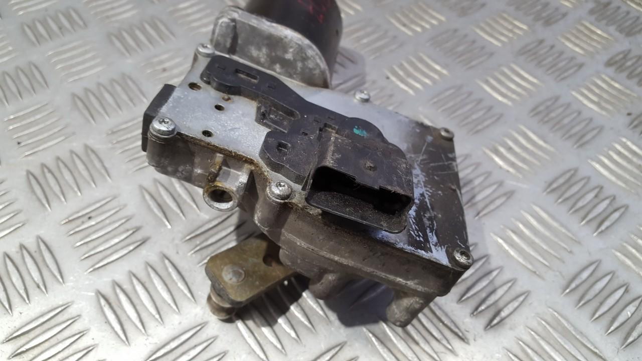 Priekinis langu valytuvu varikliukas 40463812V 2183F Peugeot 307 2003 2.0