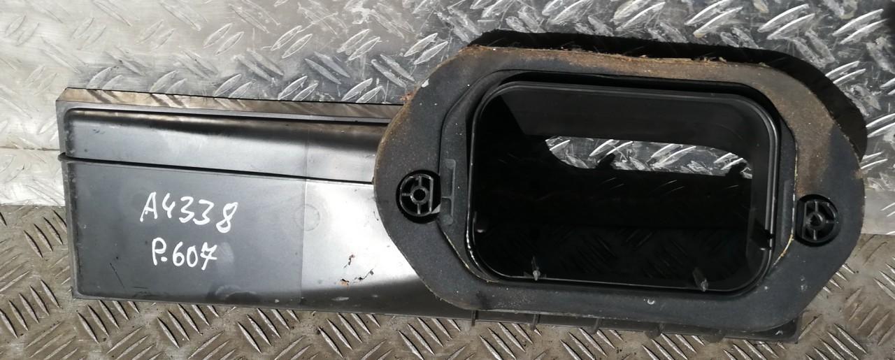 Salono Oro filtras Peugeot 607 2001    2.2 9629553180